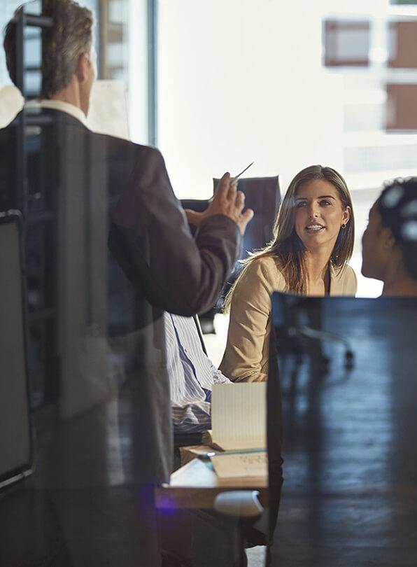 Better Meeting Design; Better Team Decisions