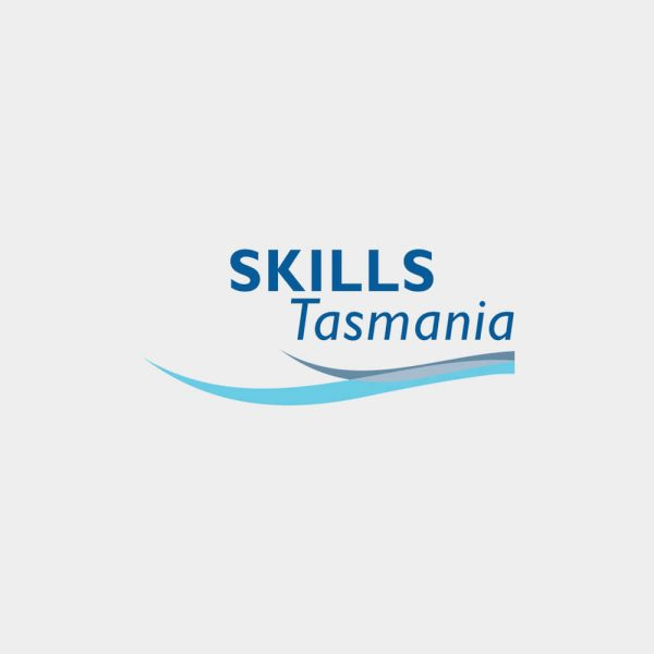 Skills Tasmania Logo