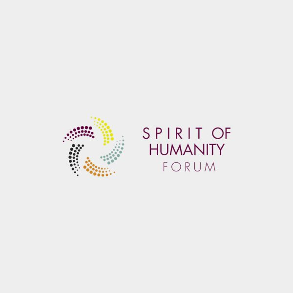 Spirit Of Humanity Forum Logo