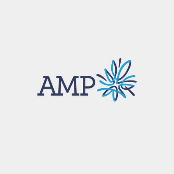 AMP Capital Logo Large