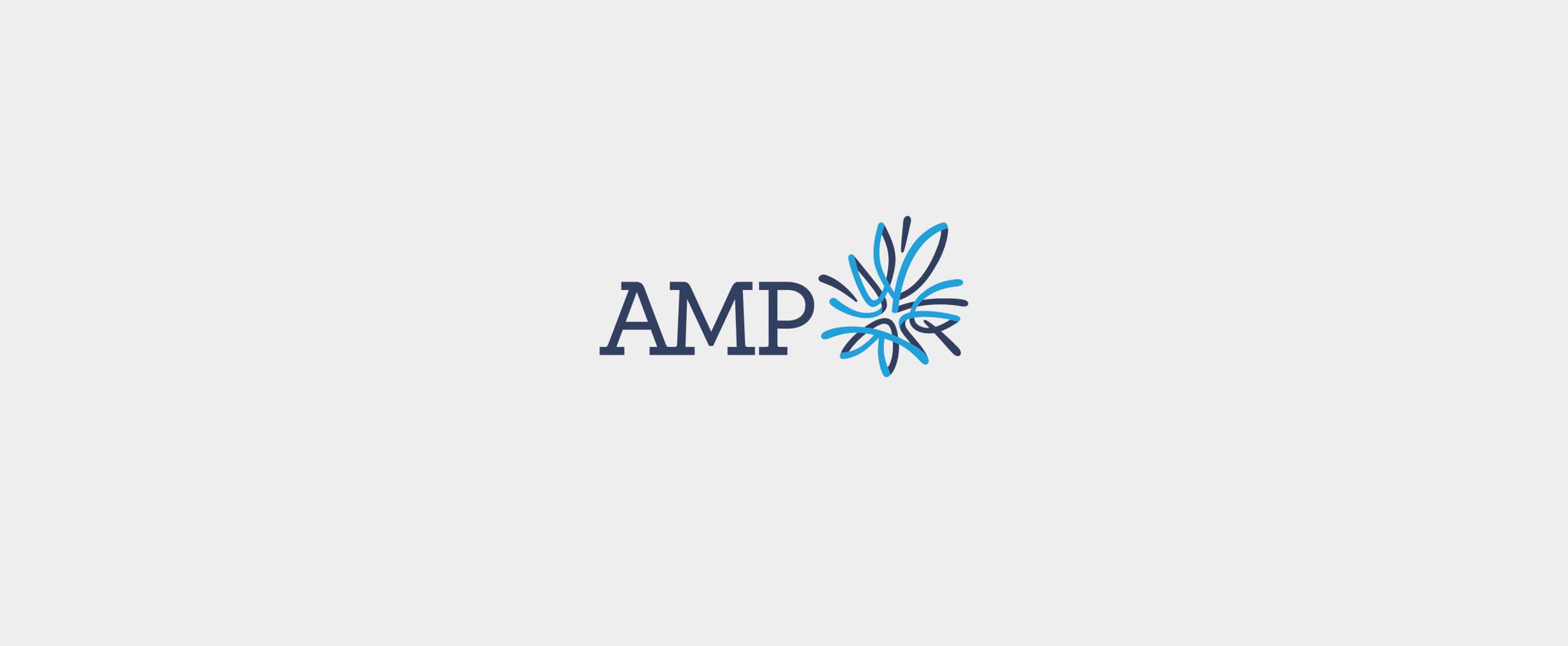 AMP Capital Logo Large