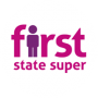 First State Super Logo