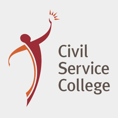 Civil Service College Logo