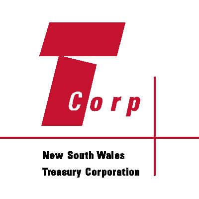 TCorp. Logo