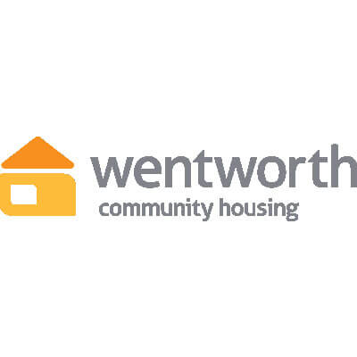 Wentworth Community Housing Logo